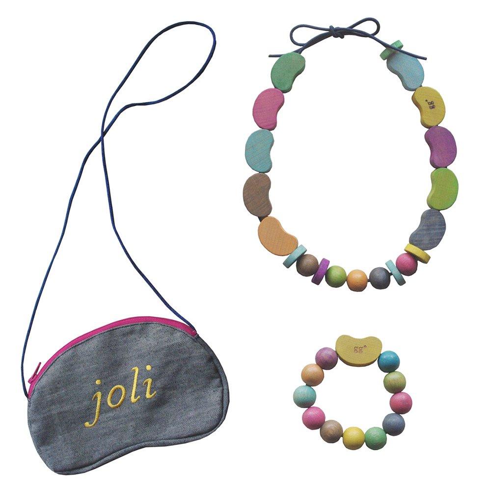 gg*(ジジ)<br> my jewelry set(マイジュエリーセット)