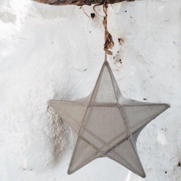 numero74(ヌメロ74)<br>STAR Lantern <br>スターランタン S