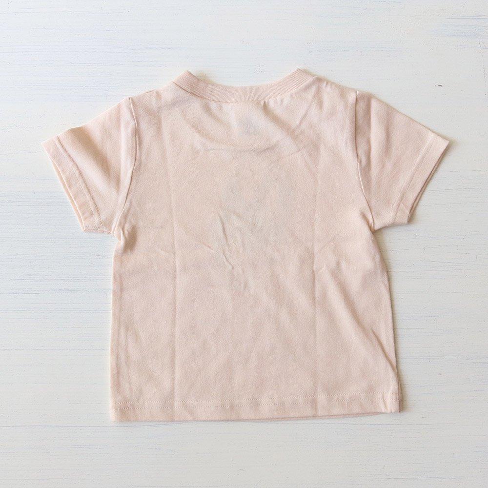【30%OFF セール】ameno store(アメノストア)<br> アニマル半袖Tシャツ
