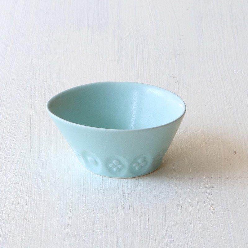 mina perhonen(ミナペルホネン) 食器 こどものうつわ 新カラー<br> choucho ボウル
