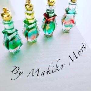 【By Makiko Mori】  4.marvelous(マーベラス)