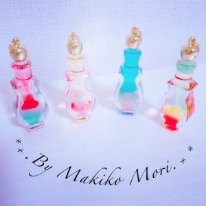 【By Makiko Mori】 3.Hugo(ユーゴ)「頭脳と魂が美しい人」