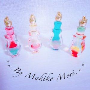 【By Makiko Mori】 4.Lucas(リュカ)「光をもたらす人」