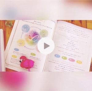 【動画】自分とつながるアロハピレッスン〜自分取扱説明書の作り方♡〜
