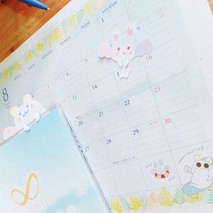 2020手帳&カレンダーセット♡