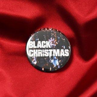 缶バッジ1個入(BLACK CHRISTMAS Ver.)