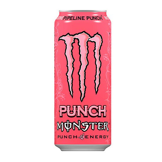 2位 JUICE MONSTER PIPELINE PUNCH