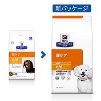 犬用:c/d 小粒 3Kg