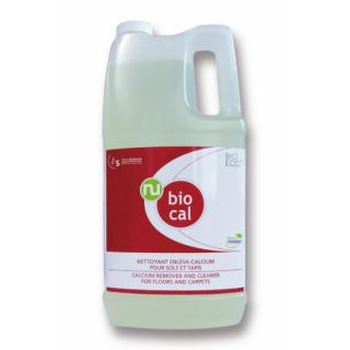 バイオ・カル 床洗浄用バイオ洗剤<業務用・軽〜中度汚染>プロ・ユースサイズ