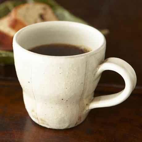 荒鉄線マグカップ