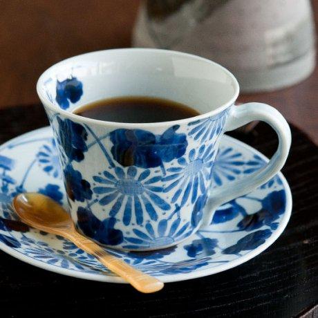 菊絵コーヒーC&S