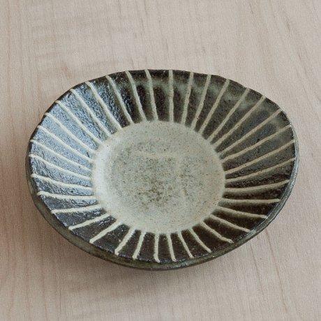 イッチンたわみ小皿