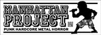 バンドTシャツ/ロックTシャツ/スタッズベルト -通販のManhattan Project