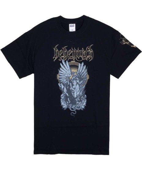 ベヒーモス ( Behemoth ) Tシャツ O Father O Satan O Sun