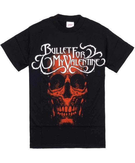 <img class='new_mark_img1' src='https://img.shop-pro.jp/img/new/icons39.gif' style='border:none;display:inline;margin:0px;padding:0px;width:auto;' />Bullet For My Valentine Tシャツ Waking Demon
