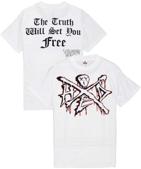 Hed ( Pe ) Tシャツ The Truth