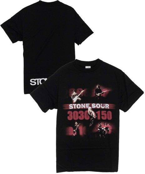ストーン サワー ( Stone Sour ) Tシャツ 3030