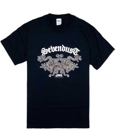 セブンダスト ( Sevendust ) Tシャツ Dragons