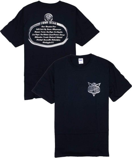 スコーピオンズ ( Scorpions ) Tシャツ Come Back