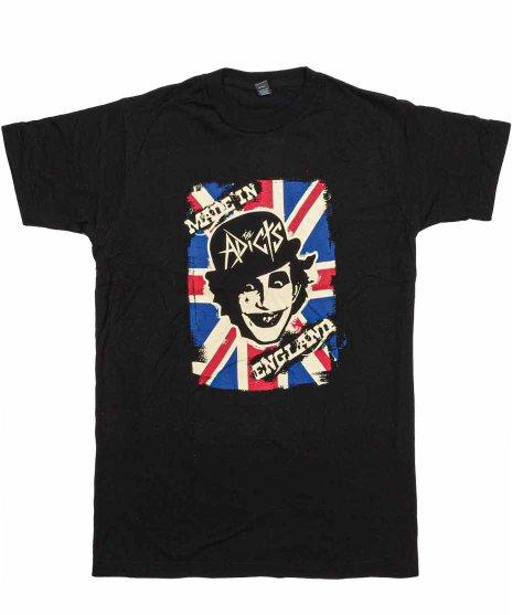 Adicts Tシャツ England 2
