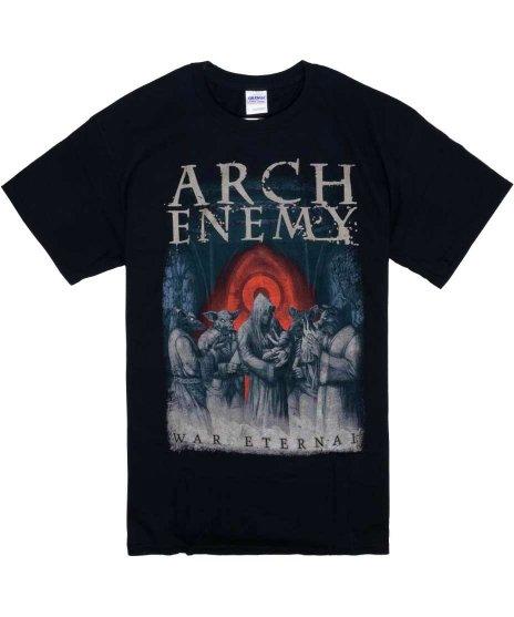 アーチ エネミー ( Arch Enemy ) Tシャツ War Eternal