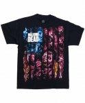 ウォーキング デッド ( Walking Dead ) TVドラマTシャツ Flag Montage