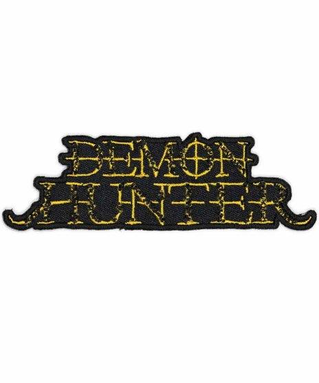 Demon Hunter バンドワッペン