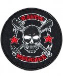 ランシド ( Rancid ) バンドワッペン Hooligans