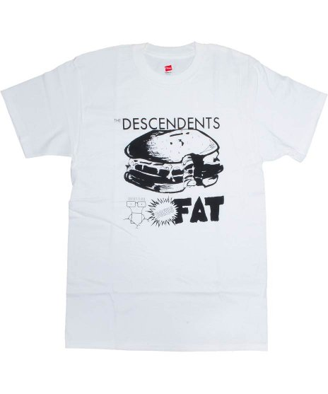 ディセンデンツ ( Descendents ) Tシャツ Bonus Fat