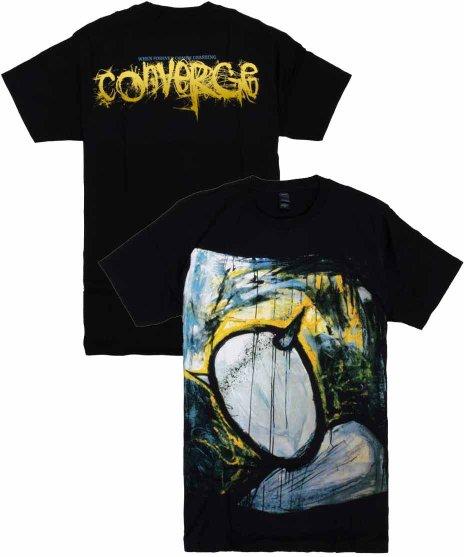 コンバージ ( Converge ) Tシャツ When Forever Comes Crashing