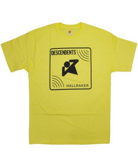 ディセンデンツ ( Descendents ) Tシャツ Hallraker