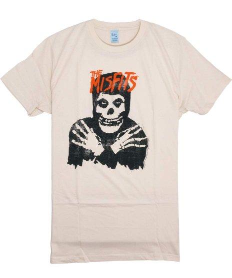 ミスフィッツ ( Misfits ) Tシャツ Classic Skull