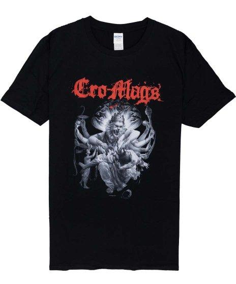 クロ マグス ( Cro-Mags ) Tシャツ Best Wishes