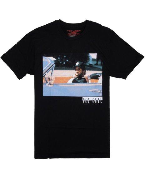 アイス キューブ ( Ice Cube ) Tシャツ インパラ2