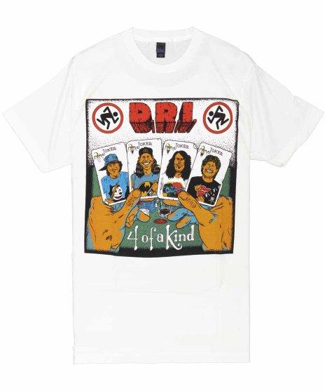 DRI Tシャツ 4 Of A Kind