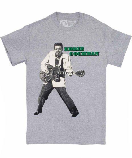 エディ コクラン ( Eddie Cochran ) Tシャツ Dollar