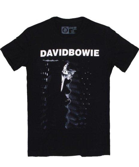 デヴィッド ボウイ ( David Bowie ) Tシャツ Station To Station