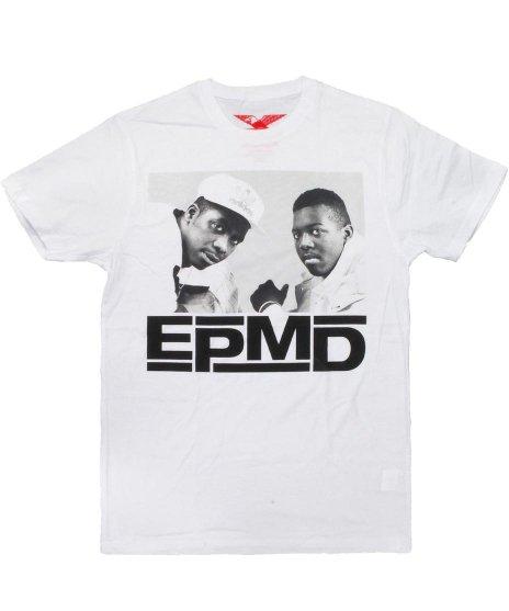 Epmd Tシャツ The Beginning