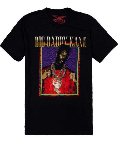 ビッグ ダディ ケイン ( Big Daddy Kane ) Tシャツ Half Steppin