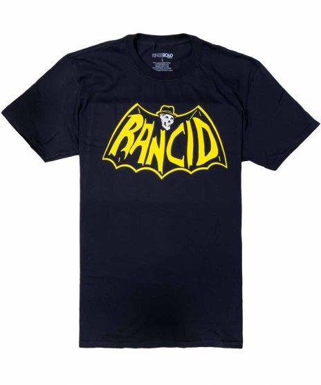ランシド ( Rancid ) Tシャツ Skele Tim Bat