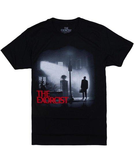 エクソシスト 映画 Tシャツ Night Watch