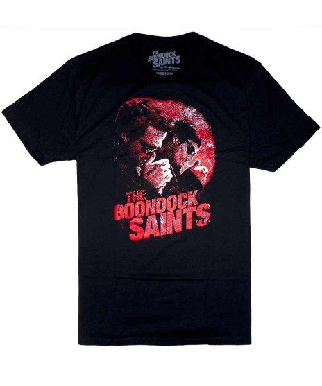 処刑人(Boondock Saints) 映画 Tシャツ  Smoking