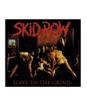 Skid Row (スキッド・ロウ) バンドステッカー Slave to the Grind
