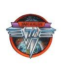 Van Halen(ヴァン・ヘレン) バンドワッペン スペース