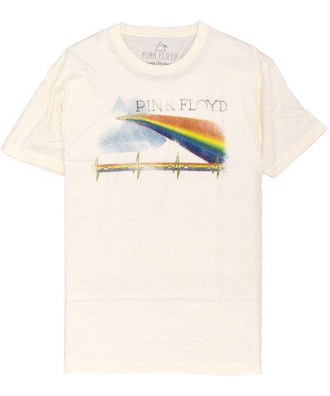 ピンク フロイド ( Pink Floyd ) Tシャツ Prism Color Relic