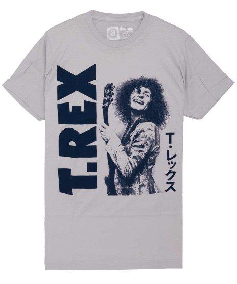 T-Rex Tシャツ Japanese