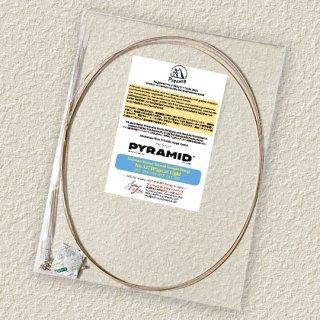 PYRAMIDストレートテーパーコア弦<br>5set以上おまとめ購入現金特価