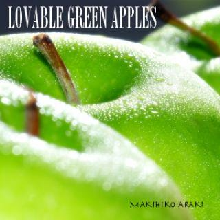 LOVABLE GREEN APPLES