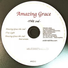 AMAZING GRACE -THE 2nd-