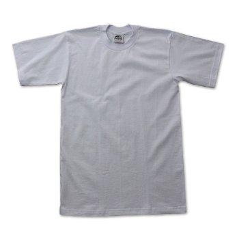 プロファイブ PRO5 ASUPERHEAVY PLAIN TEE Tシャツ WHITE ホワイト S/S T-SHIRTS XLサイズ